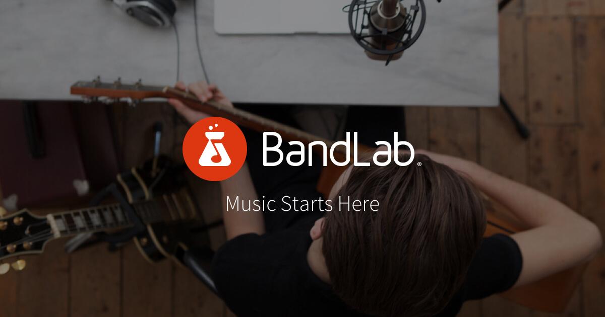 www.bandlab.com